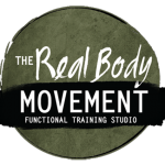 The Real Body Movement