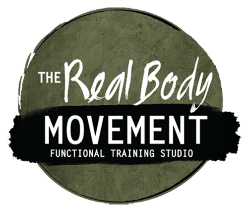 Real Body Movement